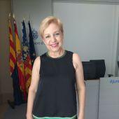 Susi Díaz, imagen de la nueva campaña de Visiteelche