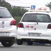 La huelga de examinadores puede afectar a más de mil pruebas de conducir.