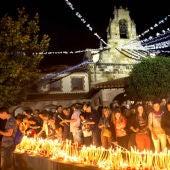 Virgen del Carmen en Revilla de Camargo