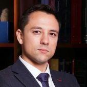 José Antonio Espinosa, abogado.