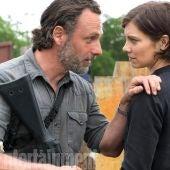 Octava temporada 'The Walking Dead'