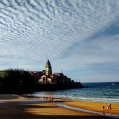 Nubes Gijón