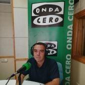 Álvaro Gómez Onda Cero Segovia