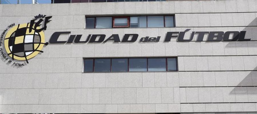 Sede de la Real Federación Española de Fútbol