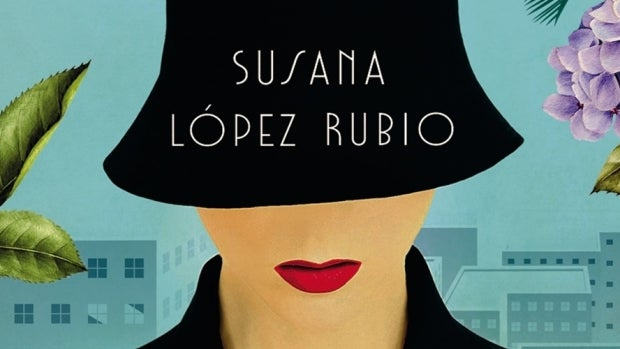 """Susana López Rubio: """"Cualquiera que fuera alguien en los cincuenta iba a 'El Encanto'"""""""