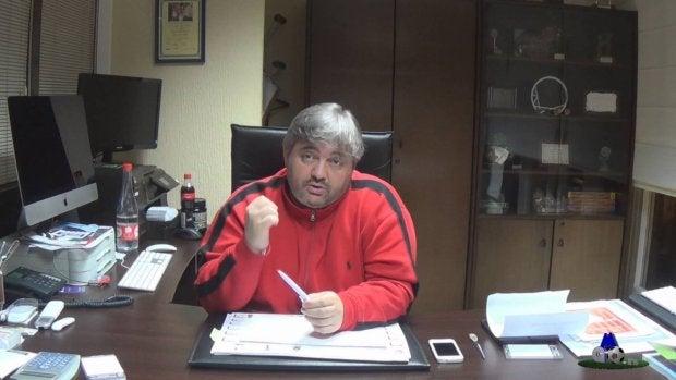 Los clubes cántabros denuncian impagos de José Ángel Peláez, presidente de la Federación Cántabra imputado en la Operación Soule