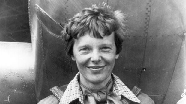 Mujeres con Historia: ¿Está resuelto el misterio de la desaparición de la aviadora Amelia Earhart?