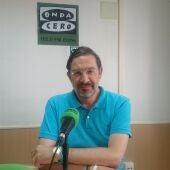 Antonio Luis Martinez Pujalte