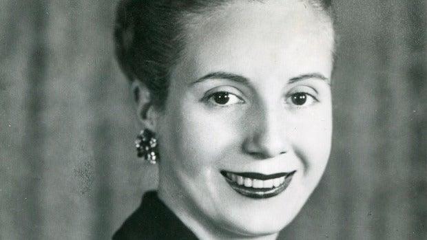 Mujeres con Historia: Eva Perón, un mito