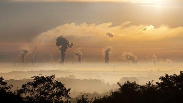 Señales del fin del mundo: El cambio climático avanza