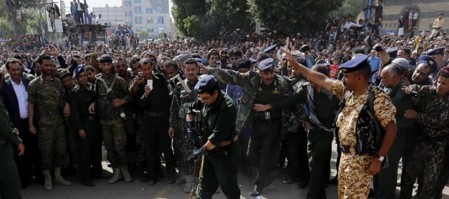 Ejecutado en Yemen ante cientos de personas un hombre por violar y asesinar a una niña