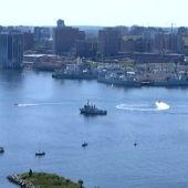 Lo mejor en veleros en Halifax, Canadá