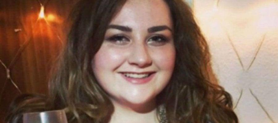 Erin Clark, la joven a la que ofrecieron apartamento a cambio de lamer los pies del dueño