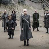 Daenerys Targaryen en Juego de Tronos