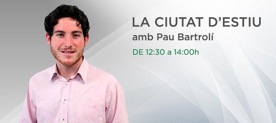 Pau Bartrolí
