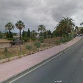 Colonia del Ángel, Marbella