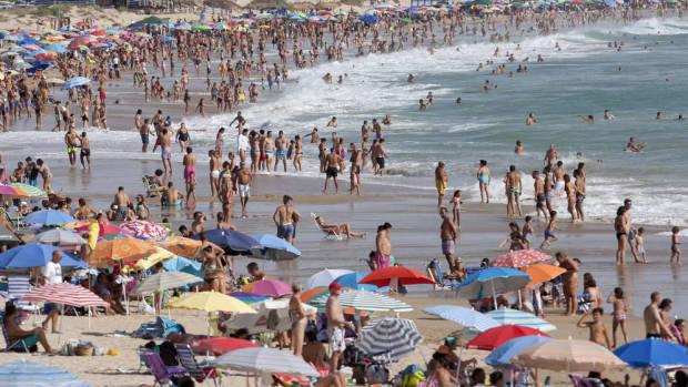 Los hoteleros temen que el cambio climático afecte al turismo en España