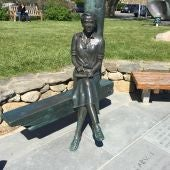 Monumento a Rachel Carson