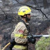 Incendio de Artés obliga a desalojar a un centenar de personas