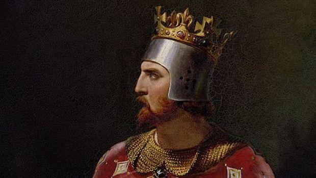 Ricardo Corazón de León y su lucha por recuperar el trono inglés