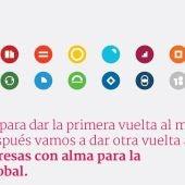 """""""Los 18"""":una travesía de solidariedad global"""