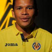 Carlos Bacca, nuevo jugador del Villarreal
