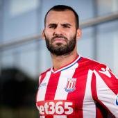 Jesé Rodríguez, nuevo jugador del Stoke City