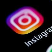 Logo de la aplicación Instagram