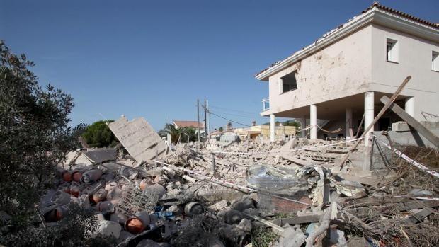 Los Mossos vinculan el atentado de Barcelona con la explosión en una casa en Alcanar (Tarragona)