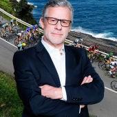 Javier Ares y La Vuelta a España