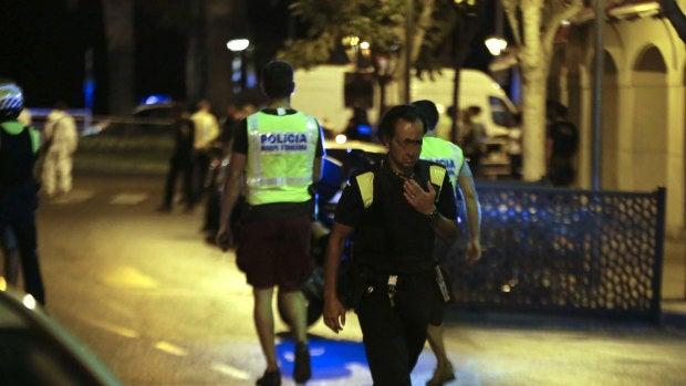 """Juan Fernández: """"Hemos echado en falta una mayor colaboración con los Mossos tras los atentados"""""""