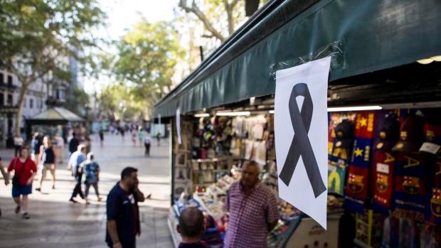 """Carola García-Calvo: """"Barcelona es el epicentro de la actividad yihadista en España"""""""