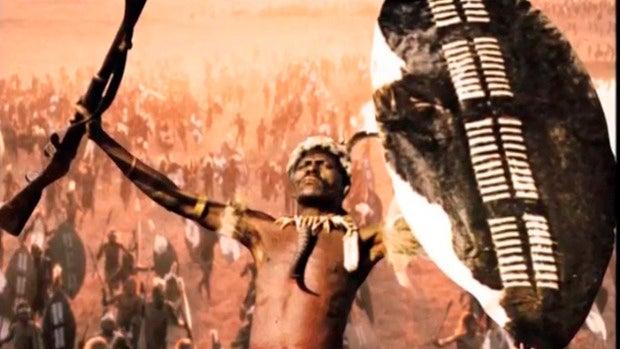 Así era el ejército zulú que derrotó a un regimiento británico