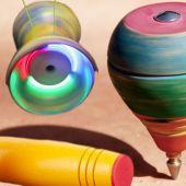 Hazte la lista - Juguetes más molones que el SPINNER