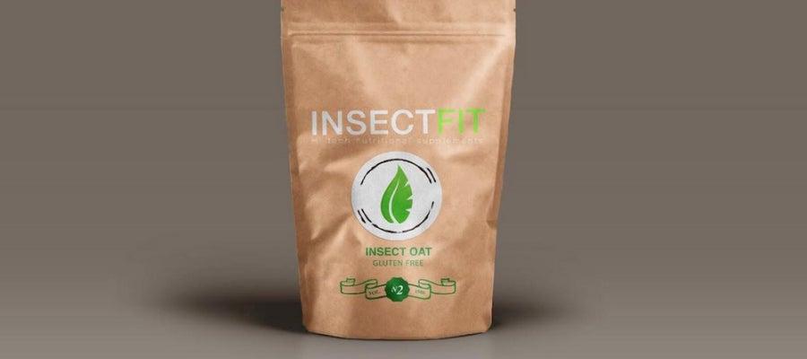 Envase de Insectfit