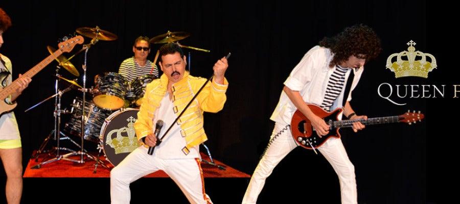 Queen Forever actuará mañana en el Auditorium de Palma