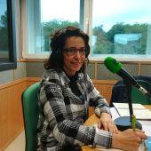Laura Rodríguez, musulmana