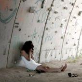 """La asociación Apramp lanza una campaña contra la trata de mujeres:""""Me sentia sucia, me sentia una mierda que no valía para nada"""""""