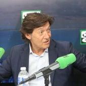 José Ramón Lete, en El Transistor