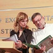 La alcaldesa de Castellón, Amparo Marco, reclama al Gobierno central que complete la asignación de agentes de la Policía Local.