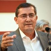 Jose Entrena seguirá en el cargo