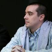 El presunto descuartizador de Majadahonda durante la primera jornada del juicio en la Audiencia Provincial de Madrid