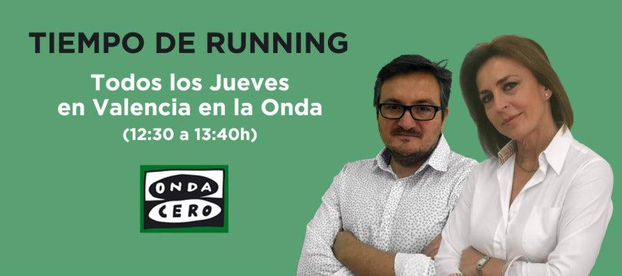 Tiempo de Running