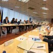 Asamblea de la Federación Hotelera de Mallorca