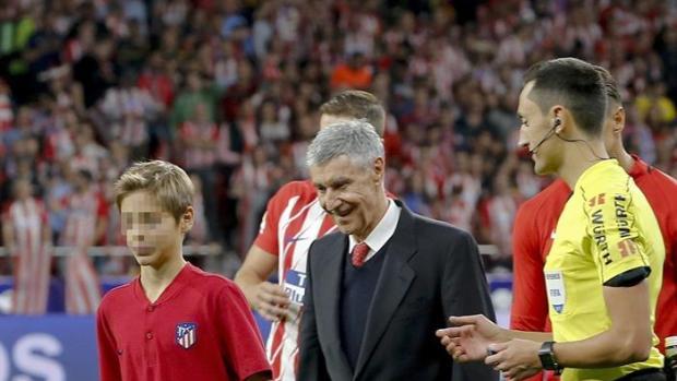 """Gárate: """"El Atlético me lo ha dado todo; cuando fiché pensé que no iba a jugar"""""""