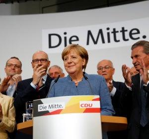 El Gabinete: La extrema derecha vuelve al Parlamento Alemán