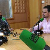 Asier Antona, Presidente del Partido Popular de Canarias