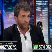 'El Hormiguero 3.0' sube el valor de su billete perdido a 12.000 euros
