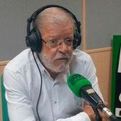 Juan Carlos Rodríguez Ibarra, expresidente socialista de la Junta de Extremadura