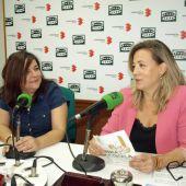Lola Merino y Consoli Romero